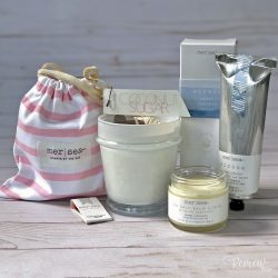 The Review Wire: Mer-Sea Products