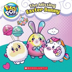Pimki Pops: The Missing Easter Bunny
