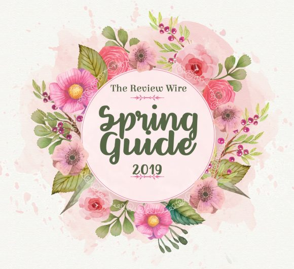 The Review Wire Spring Guide 2018