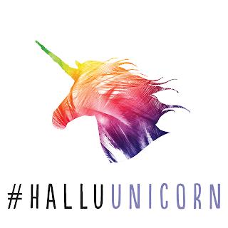 #halluunicorn