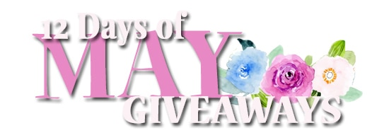 The Review Wire: #12DaysOfMAYGiveaways