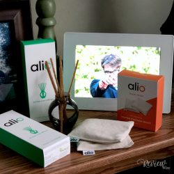 The Review Wire: Alio Air Care Products