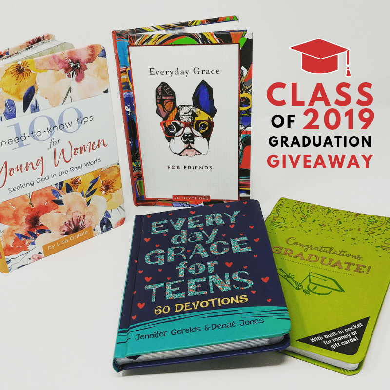 The Review Wire: Ellie Claire Gifts Graduation Giveaway. Ends 5.12.19