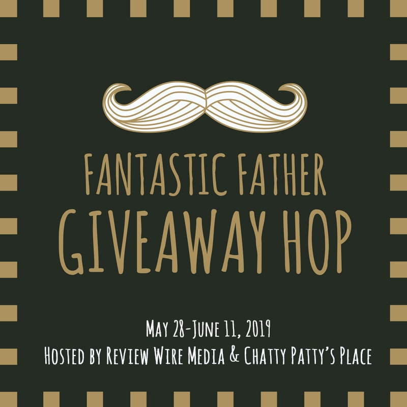 The Review Wire: Fantastic Father's Day Hop. May 28-June 11, 2019