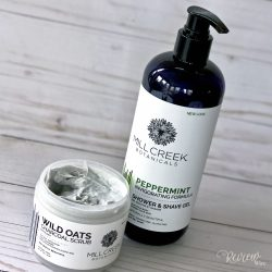 The Review Wire: Mill Creek Botanicals