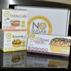 The Review Wire: No Sugar Aloud Products