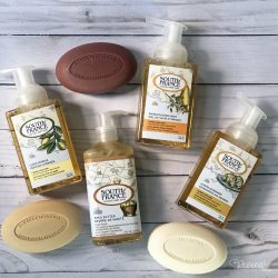 The Review Wire: South of France Soaps
