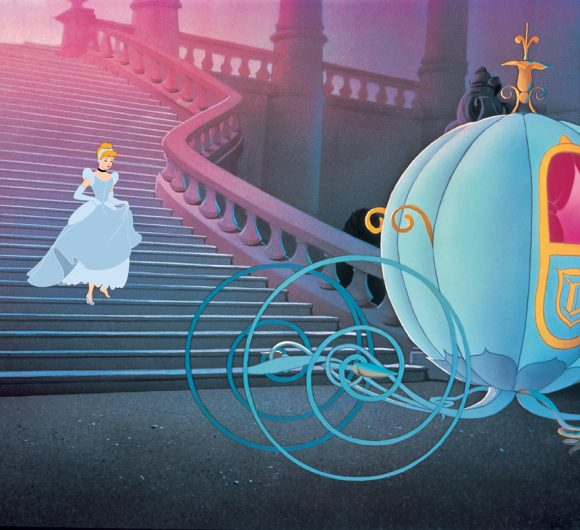 Cinderella Movie Still