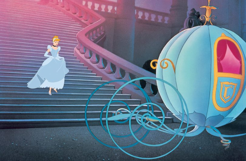 Cinderella Movie Still