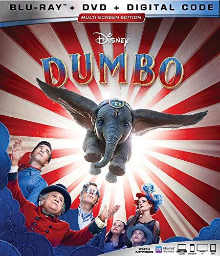 Dumbo Live Action