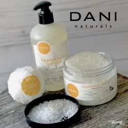 The Review Wire Summer Guide 2019: DANI Naturals
