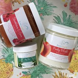 The Review Wire Summer Guide 2019: Flora's Angels: All Natural Skincare