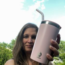 The Review Wire Summer Guide 2019: Mizu Reuseable Tumbler & Straw
