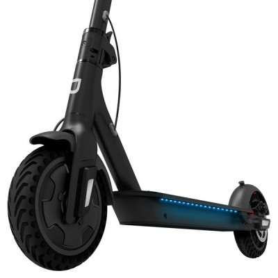 Glide Around Campus with the Jetson Quest Electric Scooter from Best Buy
