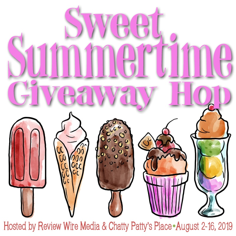 The Review Wire: Sweet Summertime Giveaway Hop 2019