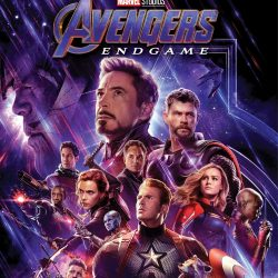 The Review Wire Summer Guide 2019: Avengers: Endgame