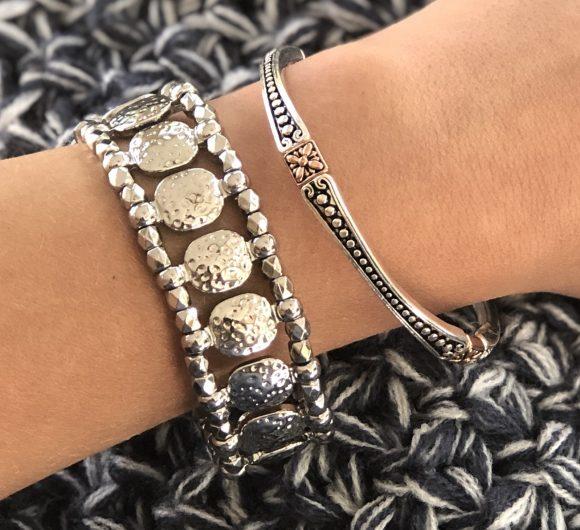 Nadine West Bracelet Giveaway