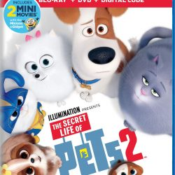 The Review Wire Summer Guide 2019: The Secret Life of Pets 2