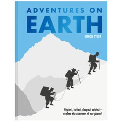 The Review Wire 2019 Holiday Gift Guide: Adventures on Earth