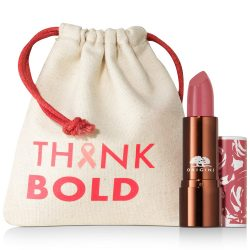 The Review Wire: Breast Cancer Awareness Guide: Breast Cancer Awareness Limited Edition Blooming Bold Lipstick Set