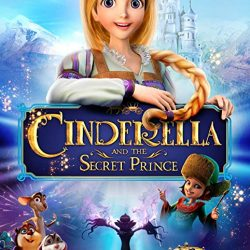 The Review Wire 2019 Holiday Gift Guide: Cinderella and the Secret Prince DVD