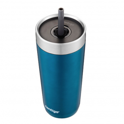 The Review Wire 2019 Holiday Gift Guide: Contigo Luxe Insulated Stainless Steel Travel Tumbler