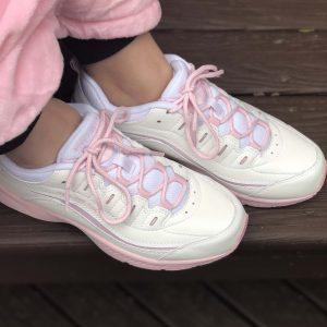 Easy Spirit 'Move For Pink' Romy Sneaker