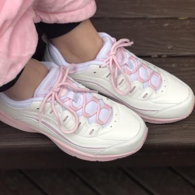 Easy Spirit 'Move For Pink' Romy Sneaker #MoveFor