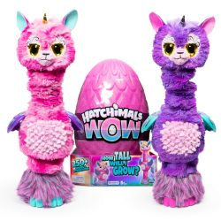 The Review Wire 2019 Holiday Gift Guide: Hatchimals WOW Llalacorn