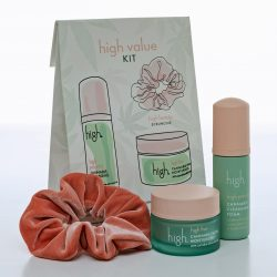 The Review Wire 2019 Holiday Gift Guide: High Beauty High Value Cannabis Gift Set