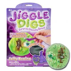 The Review Wire 2019 Holiday Gift Guide: Jiggle Digs Jelly Brains