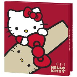 The Review Wire 2019 Holiday Gift Guide: OPI: Hello Kitty Mini 25-Pack Advent Calendar