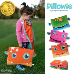 The Review Wire 2019 Holiday Gift Guide: Pillowie Tagalog Pillow & Banket