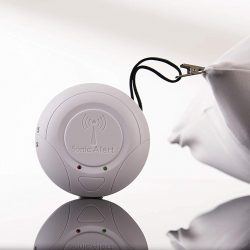 Sonic Bomb Wireless Vibration Alarm