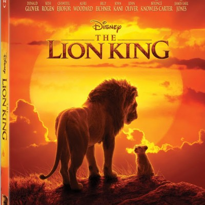 Disney's The Lion King Activity Packet