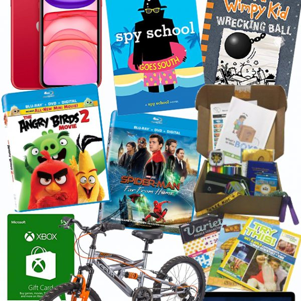 The Review Wire: 12 Year old Boy Gift Guide
