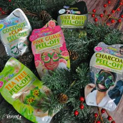 The Review Wire Holiday Gift Guide: 7th Heaven Peel-Off Masks