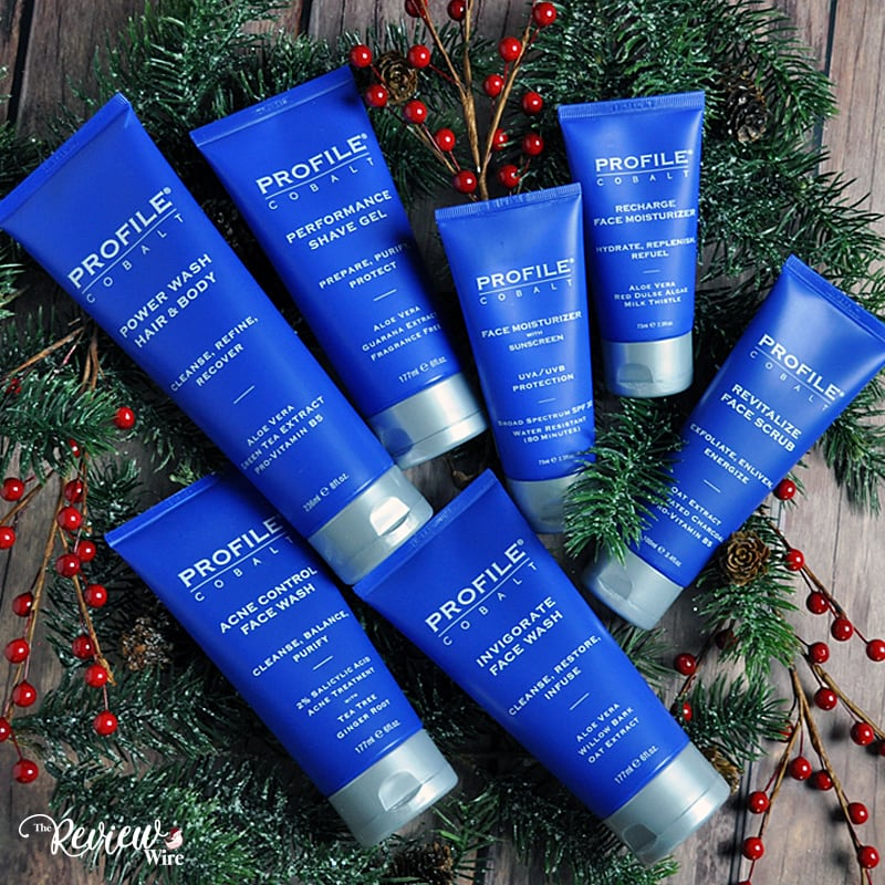 Affordable Luxury Skincare PROFILE | Cobalt Gives Back to Wounded Warrior Project