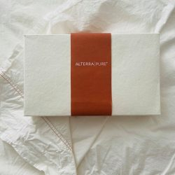The Review Wire 2019 Holiday Gift Guide: Alterra Pure Organic Sheet Set