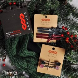 The Review Wire 2019 Holiday Gift Guide: Banded2gether Women Hair Accessories