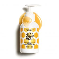 The Review Wire 2019 Holiday Gift Guide: Buzz Peel Skin Resurfacing Body Peel