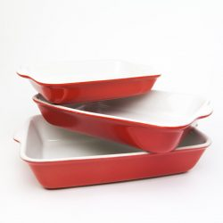 The Review Wire 2019 Holiday Gift Guide: Carthage Baking Dish Set