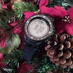 The Review Wire Holiday Gift Guide: Casio Pro-Trek