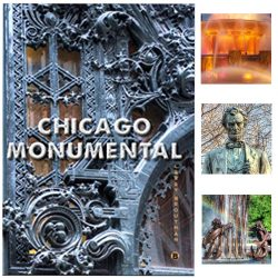 The Review Wire 2019 Holiday Gift Guide: Chicago Monumental by Larry Broutman