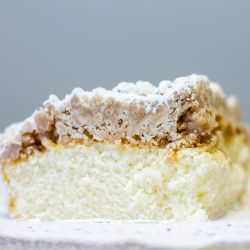 The Review Wire 2019 Holiday Gift Guide: Clarkson Classic Crumb Cake