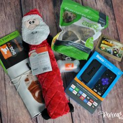 The Review Wire Holiday Gift Guide: DOGTV Holiday Box