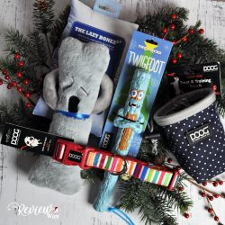 The Review Wire Holiday Gift Guide: DoogUSA Pet Products for Dogs