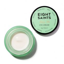 The Review Wire 2019 Holiday Gift Guide: Eight Saints All in Eye Cream