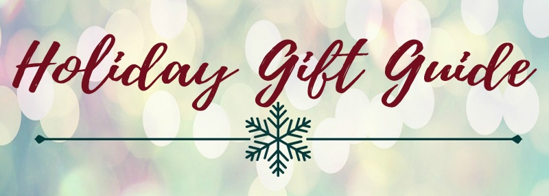 The Review Wire Holiday Gift Guide Header