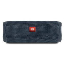 The Review Wire 2019 Holiday Gift Guide: JBL Flip5 Waterproof Portable Bluetooth Speaker